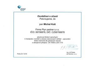 plyn-partner-opravneni-osvedceni-certifikace-michal-kott